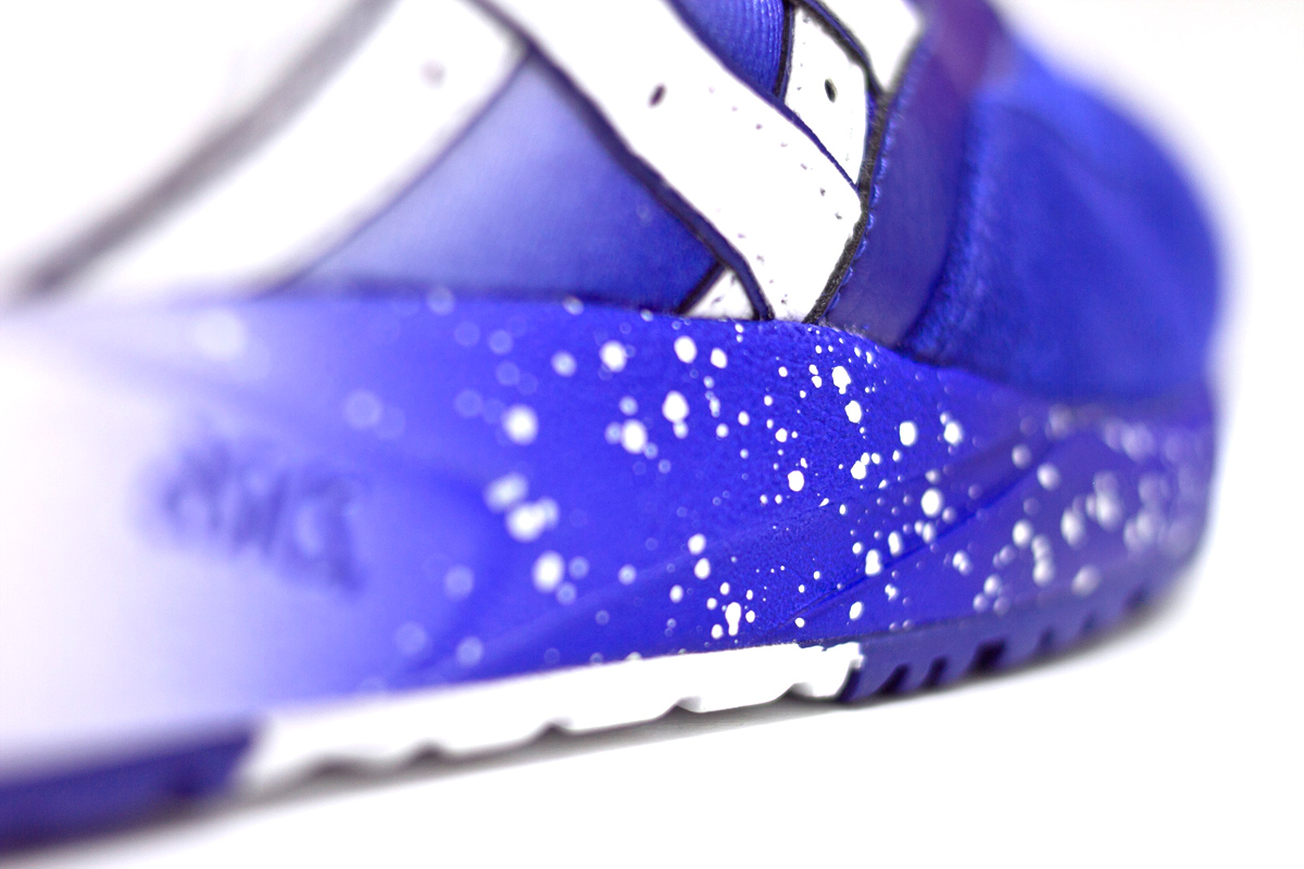 """Image of A Further Look at the Extra Butter x ASICS """"Cottonmouth"""" Gel Saga Death List 5"""