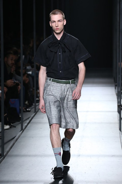 Image of FACETASM 2014 Spring/Summer Collection