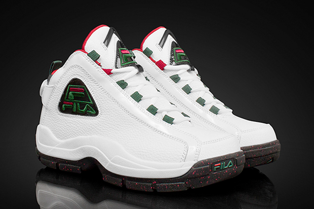 "Image of FILA 2013 ""Double G's"" Pack"