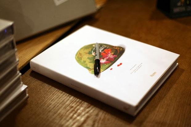 Image of FUCT Rizzoli Book Tour Recap