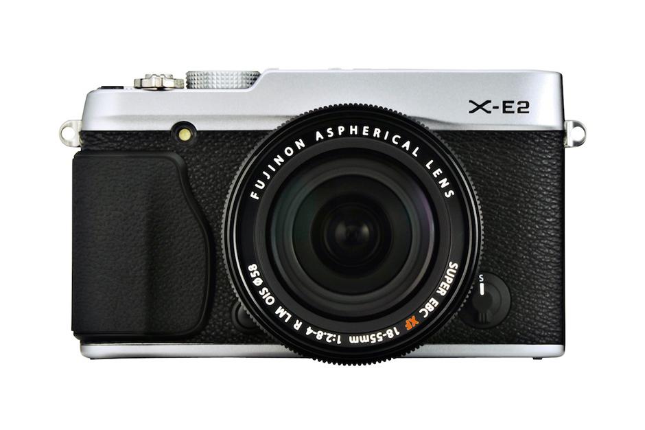 Image of Fujifilm X-E2