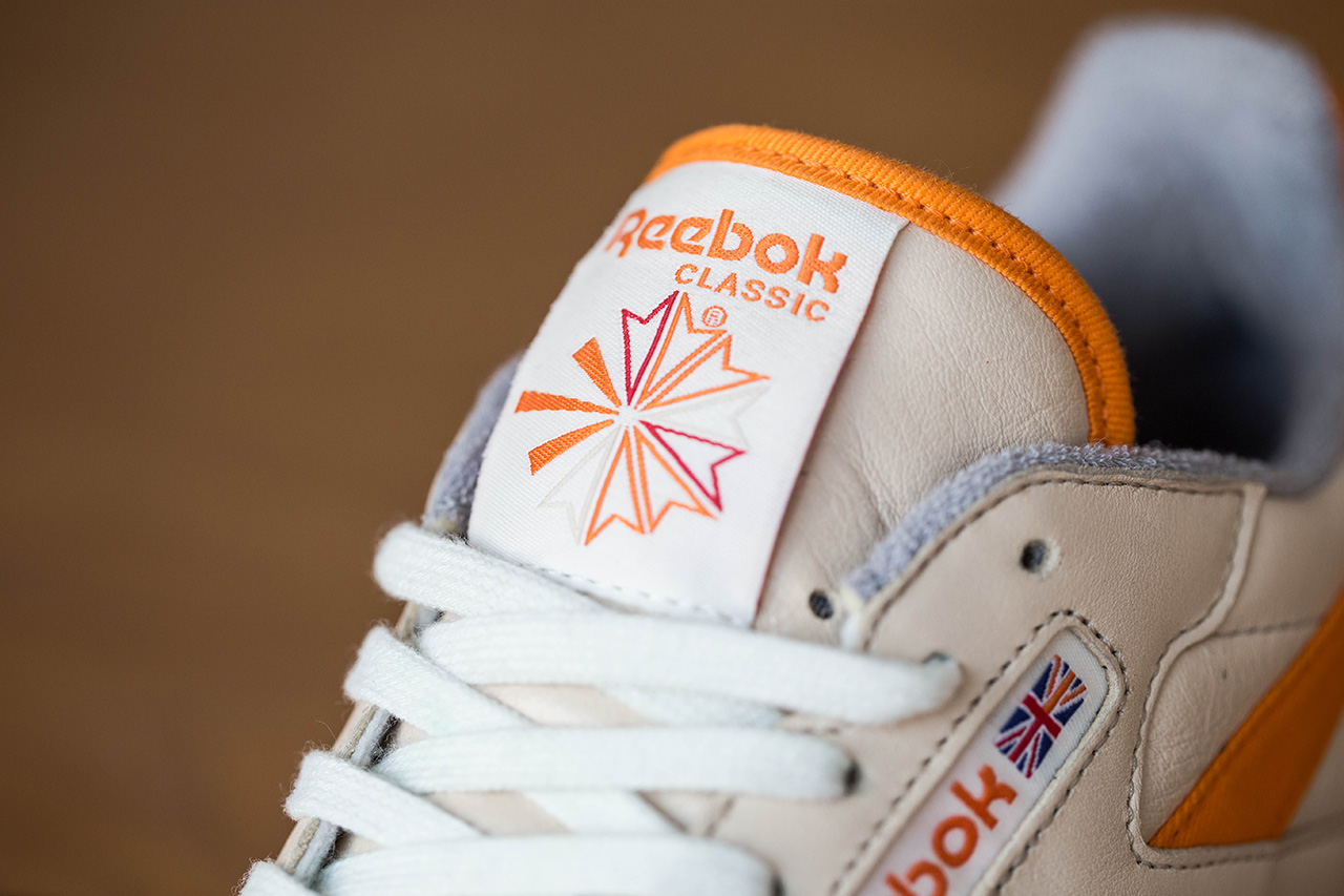Image of Gary Warnett Talks Experiences with Reebok & the 30th Anniversary Classic Leather