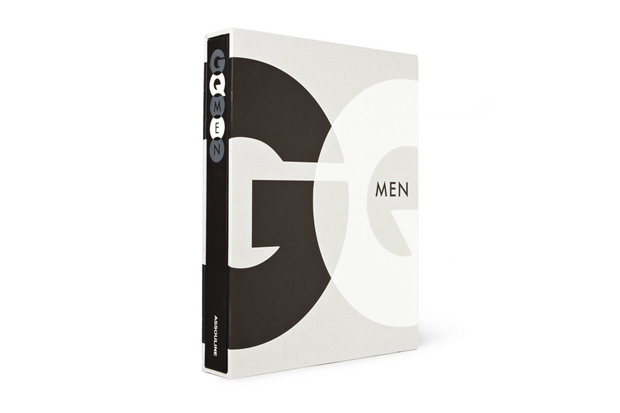 Image of GQ Men Book by Assouline