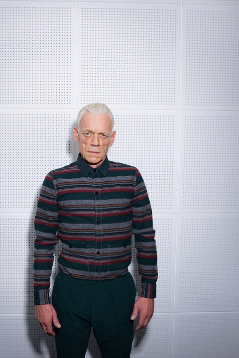 Image of Han Kjøbenhavn 2013 Fall/Winter Lookbook
