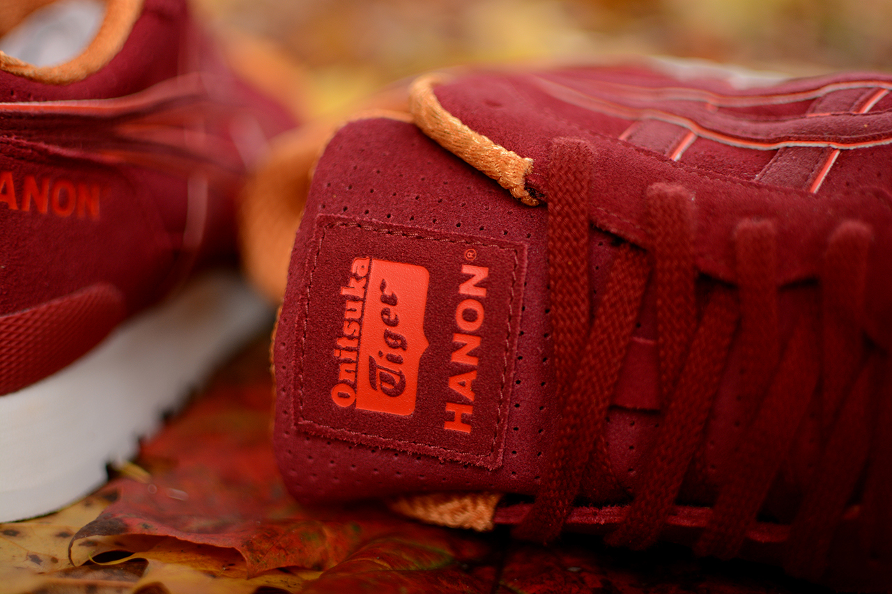 "Image of Hanon x Onitsuka Tiger Colorado Eighty-Five ""Wildcats II"""