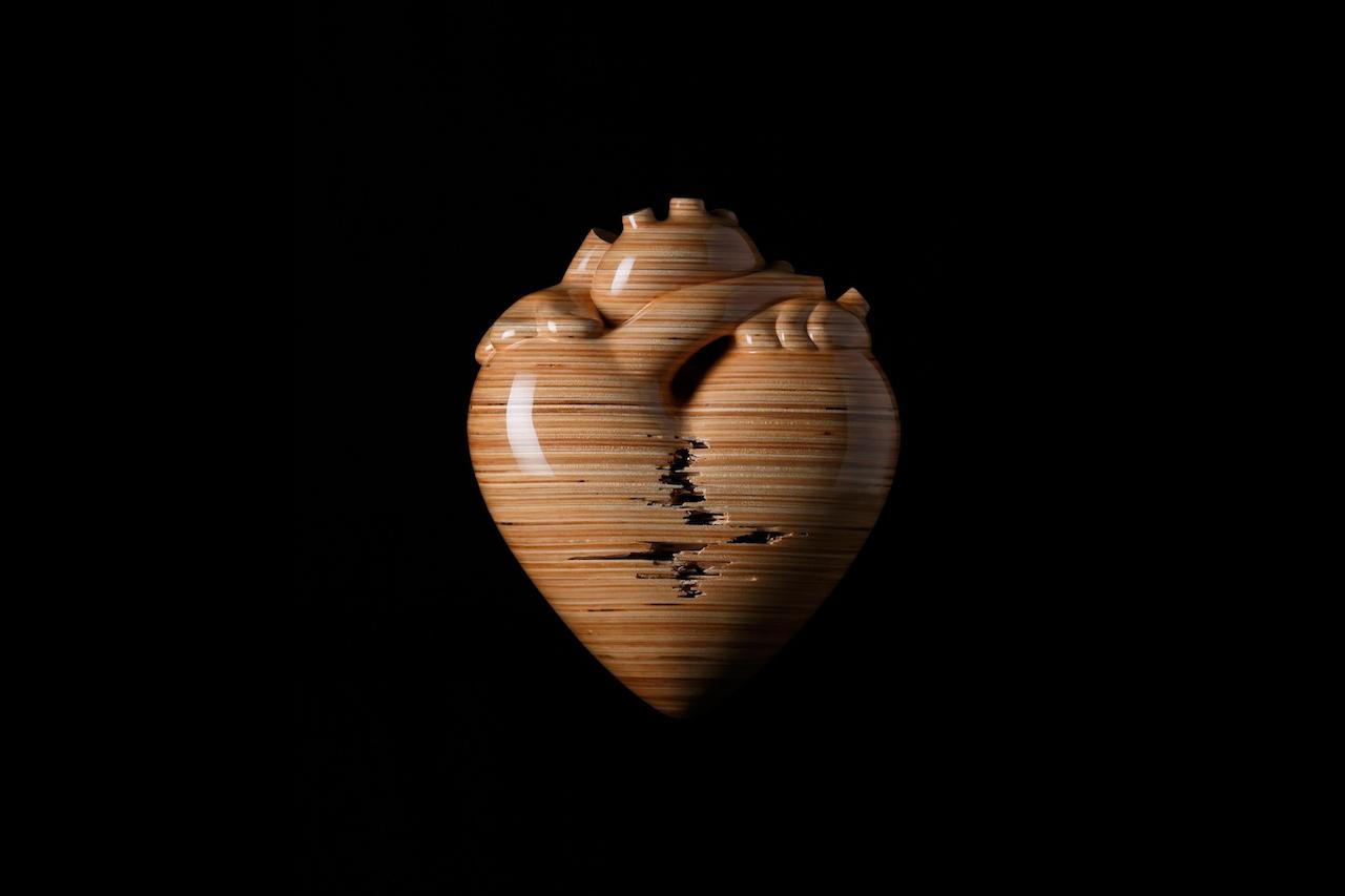 "Image of Haroshi ""Pain"" Exhibition @ StolenSpace Gallery Recap"