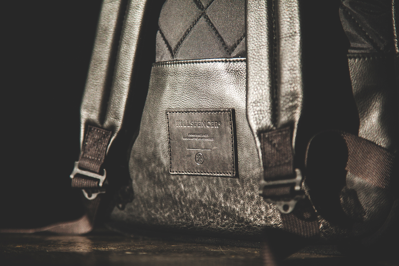 Image of Heineken® x KILLSPENCER #Heineken100 Daypack