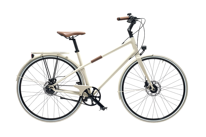 Image of Hermès Carbon Fiber Bikes