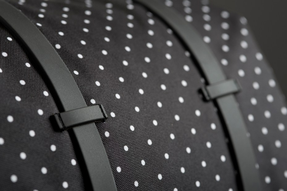 Image of Herschel Supply Co. 2013 Holiday Polka Dot Collection