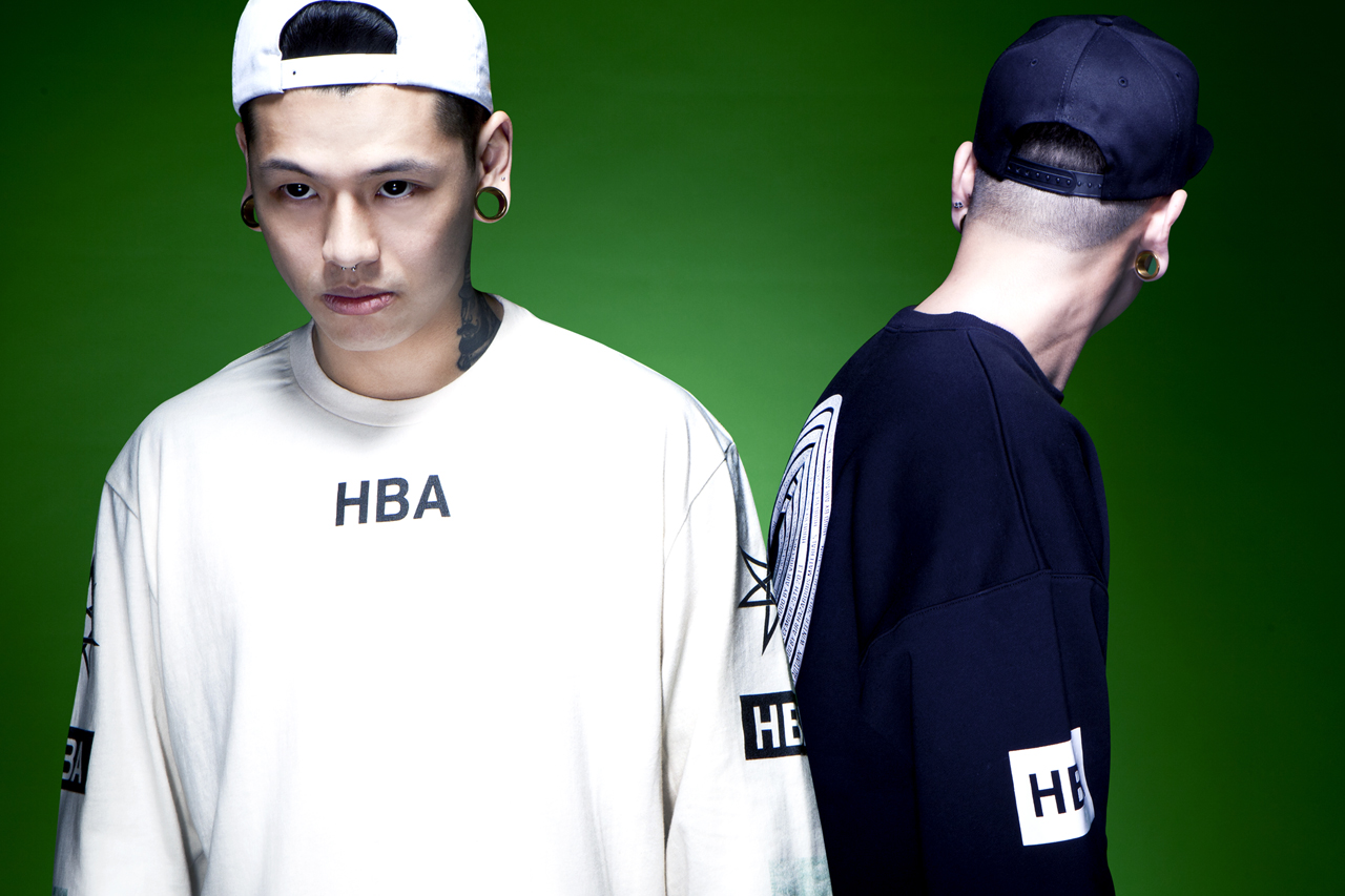 Image of Hood By Air 2013 Fall/Winter New Arrivals