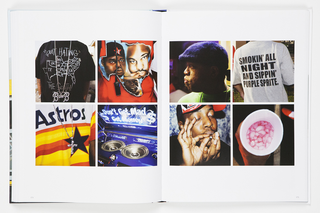 Image of Houston Rap Book Covers Noteworthy Texas Hip-Hop Community