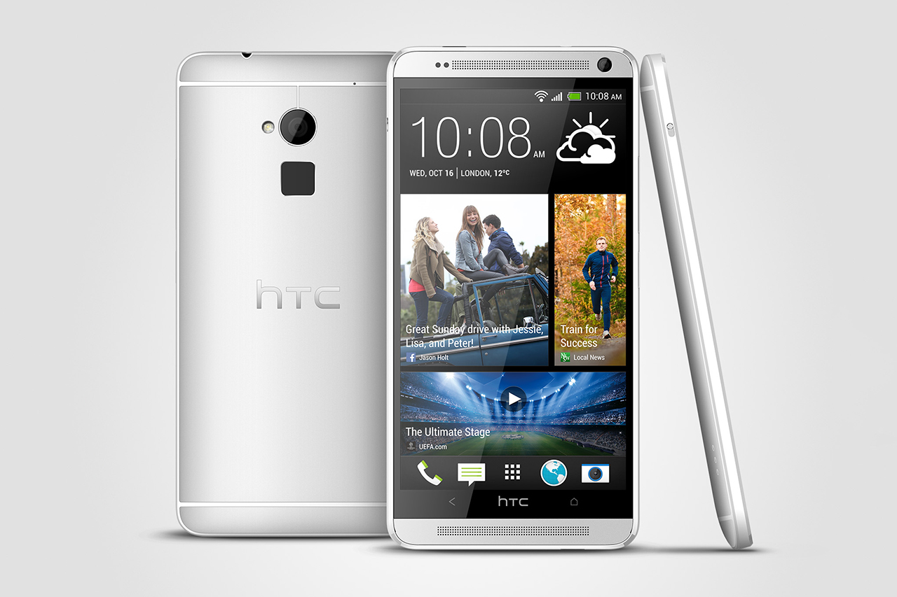 Image of HTC One Max