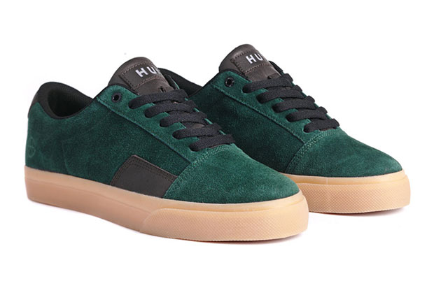 Image of HUF 2013 Holiday Footwear Collection