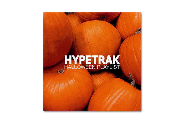 Image of HYPETRAK Halloween Playlist