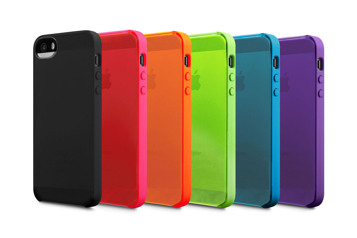 Image of Incase iPhone 5s Tinted Pro Snap Case
