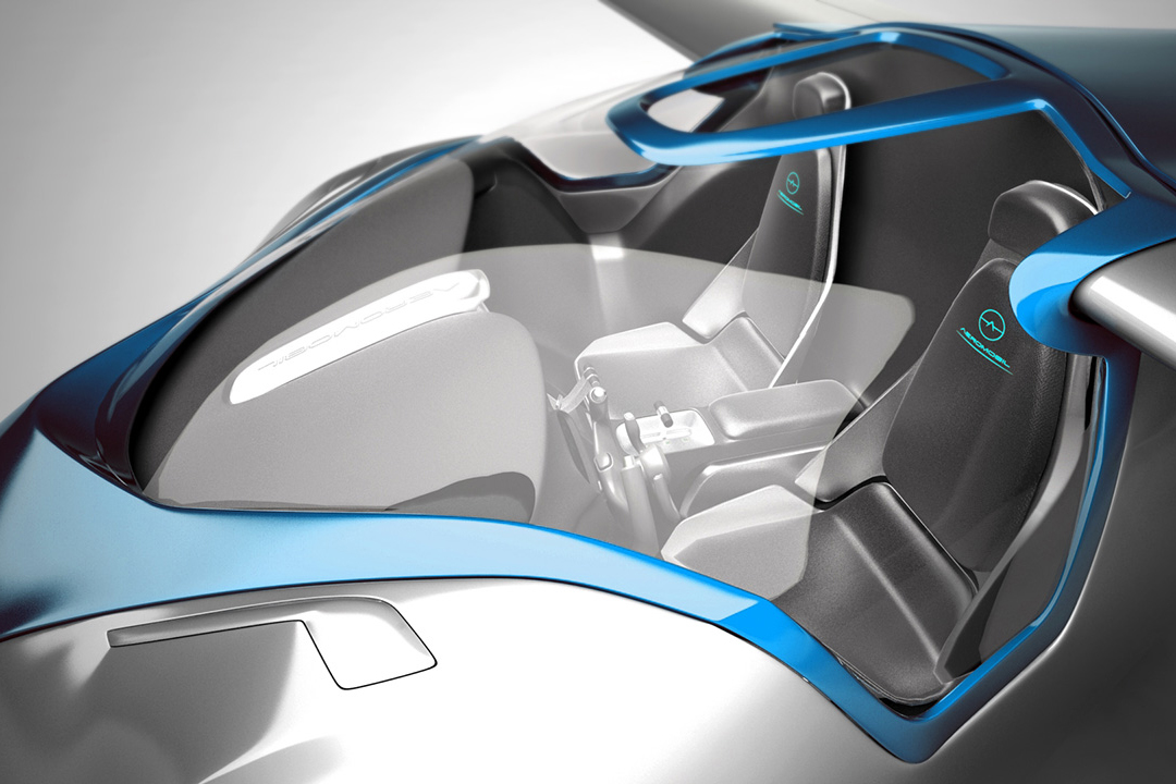 Image of Introducing the 2013 Aeromobil: The Third Edition of the World's First Flying Car