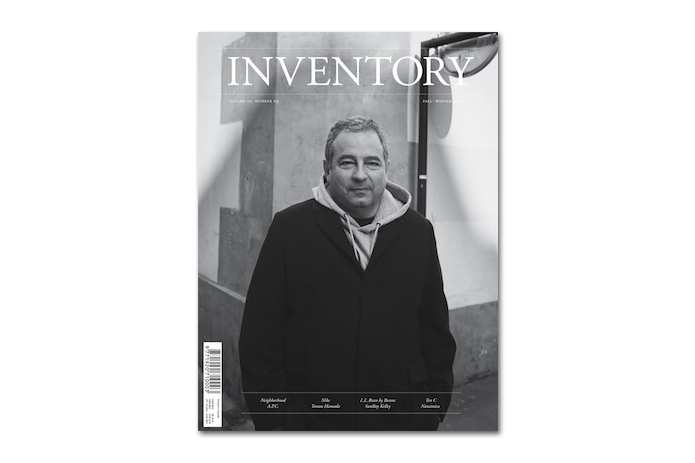 Image of Inventory Magazine Issue 09