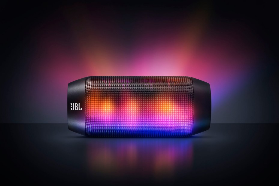 Image of JBL Pulse