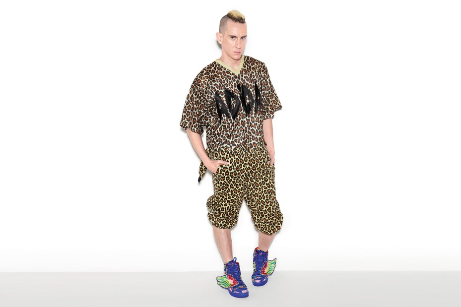 Image of Jeremy Scott Announced as Moschino's New Creative Director