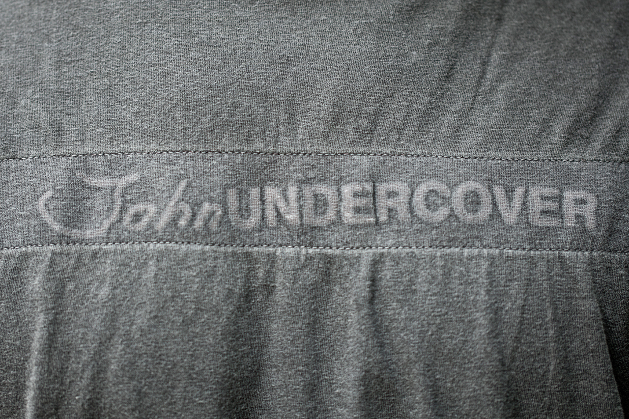 Image of JohnUNDERCOVER 2013 Fall/Winter Collection