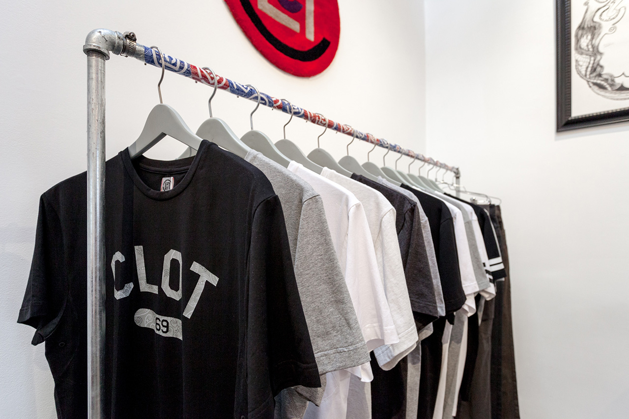 Image of JUICE LA Pop-Up Store Powered by Scion AV Opening