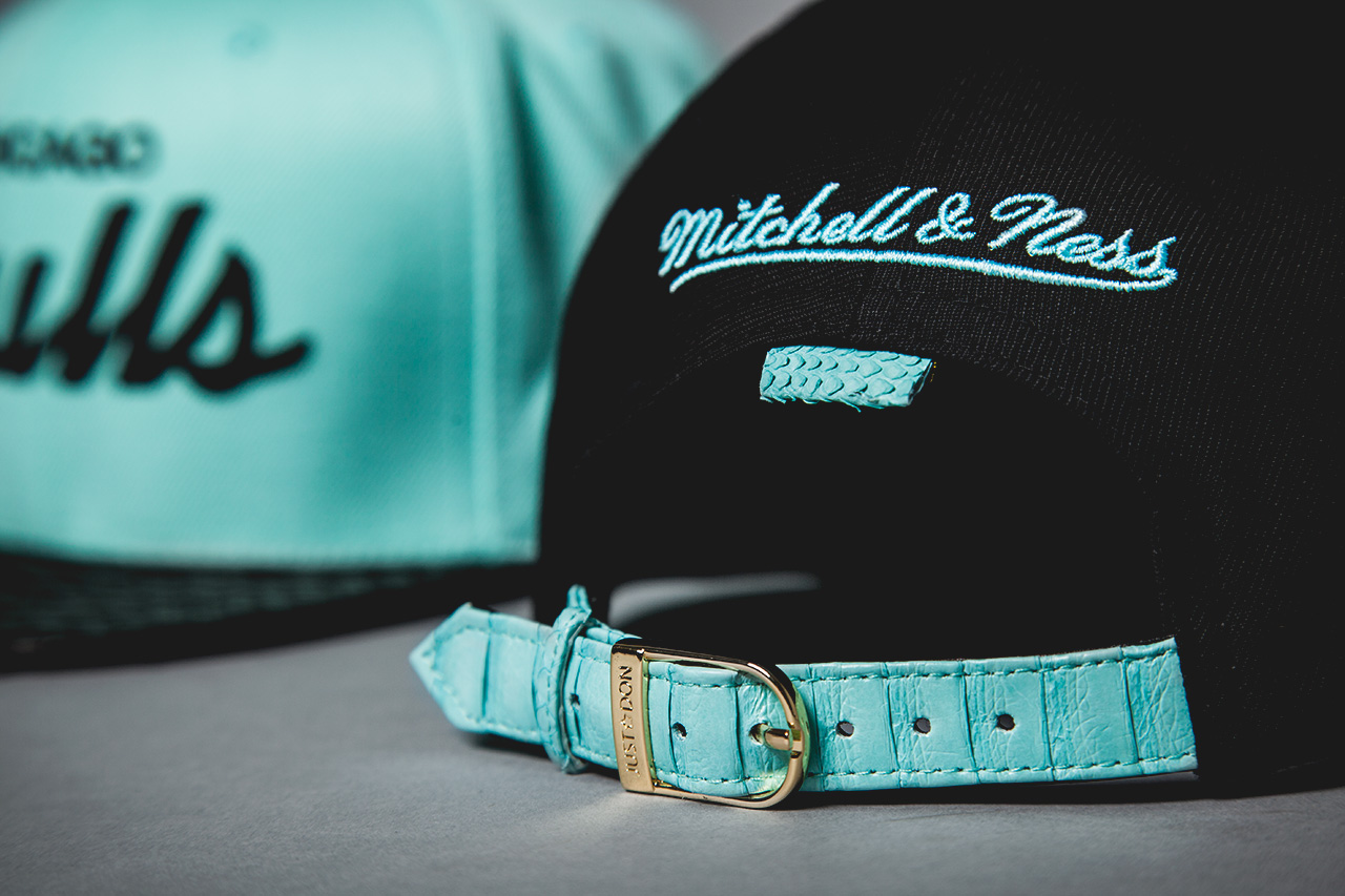 "Image of Just Don 2013 Fall/Winter ""Mint"" Collection"