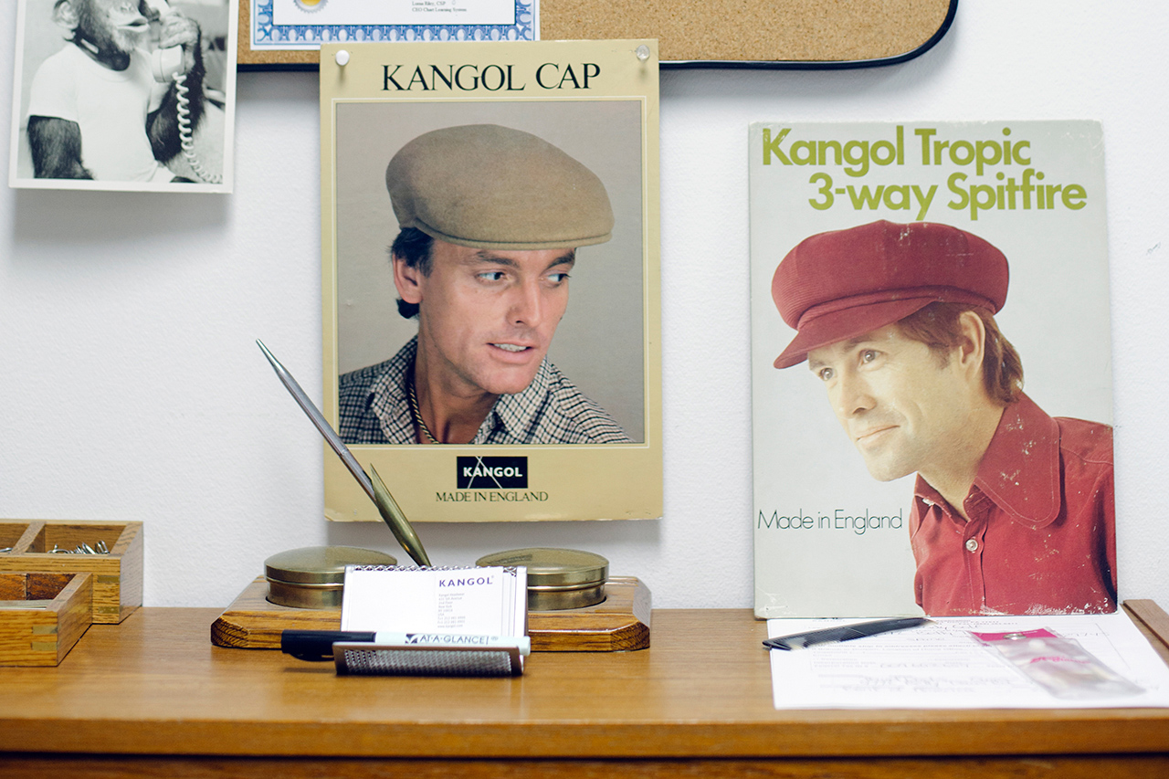 Image of Kangol's Nic Harris Discusses the Brand's 75th Anniversary
