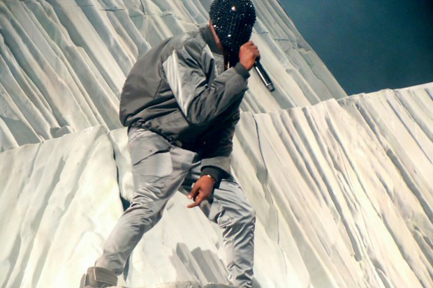 Image of Kanye West Postpones 'Yeezus Tour' Indefinitely