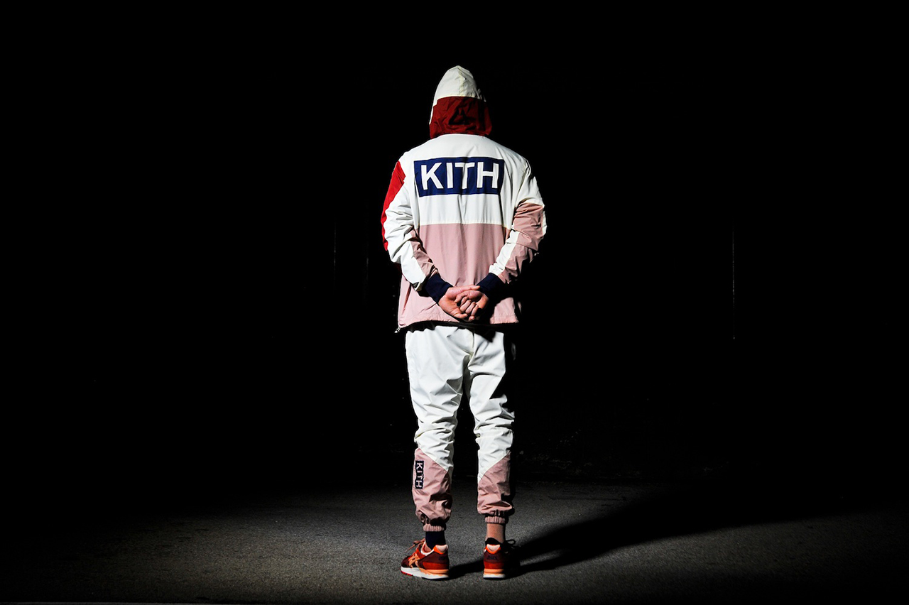 "Image of Kith ""Volcano"" Capsule Collection"
