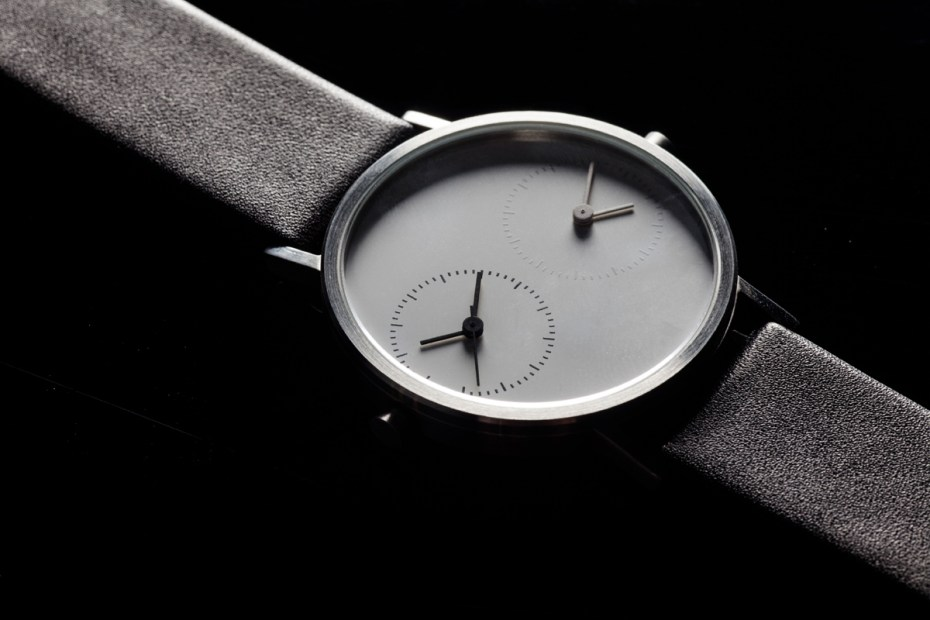Image of Kitmen Keung Launches Long Distance Watch