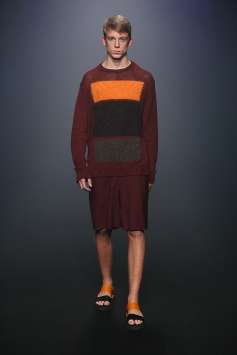 Image of LAD MUSICIAN 2014 Spring/Summer Collection