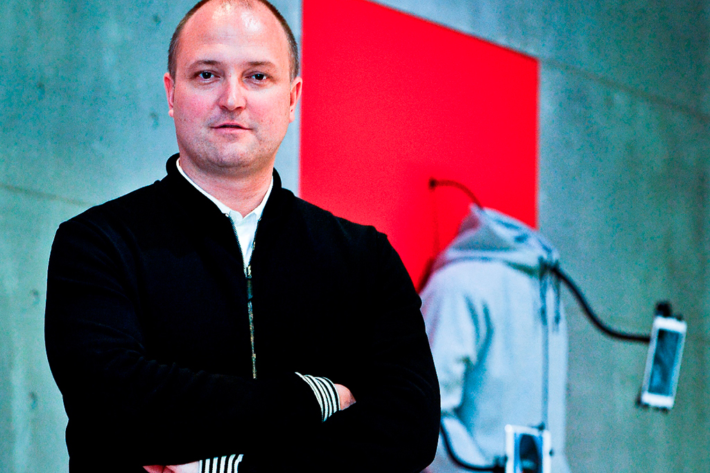 Image of Lee Holman Talks About the Revolutionary Reinvention of the Tech Fleece Fabric