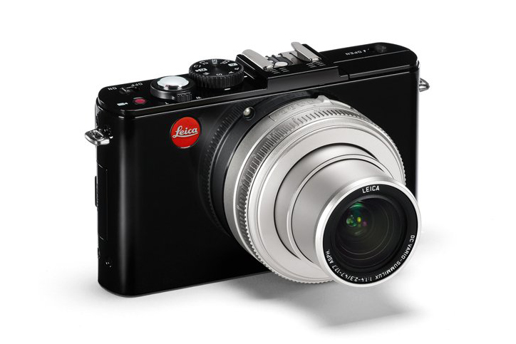 Image of Leica D-Lux 6 in High-Gloss Finish