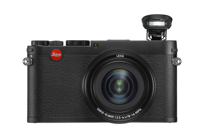 Image of Leica X Vario City Challenge