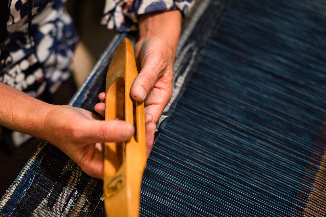 Image of Levi's® Station to Station: PROCESS with Leslie Terzian Markoff of Tangleblue