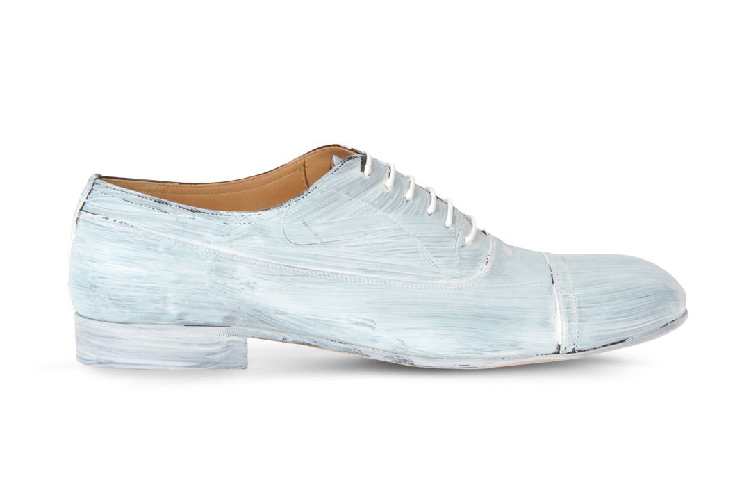 Image of Maison Martin Margiela Laced Shoe