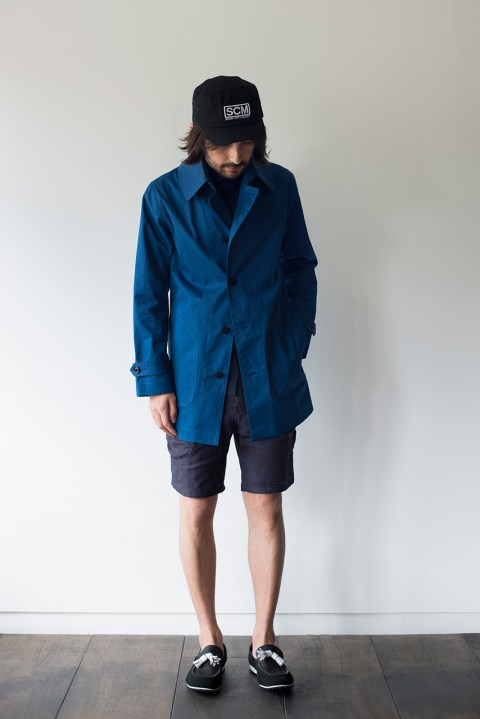 Image of Man of Moods 2014 Spring/Summer Collection