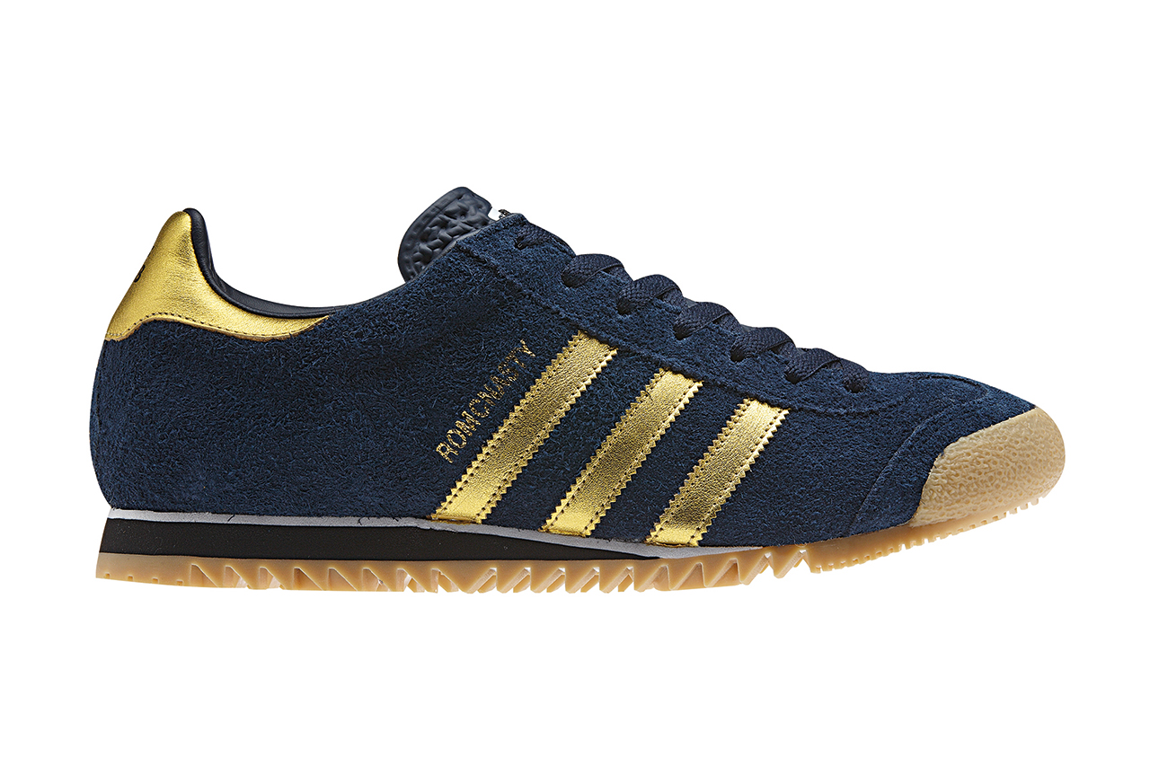 "Image of Mark McNairy x adidas Originals by 84-Lab 2013 ""McNasty"" Footwear Collection"