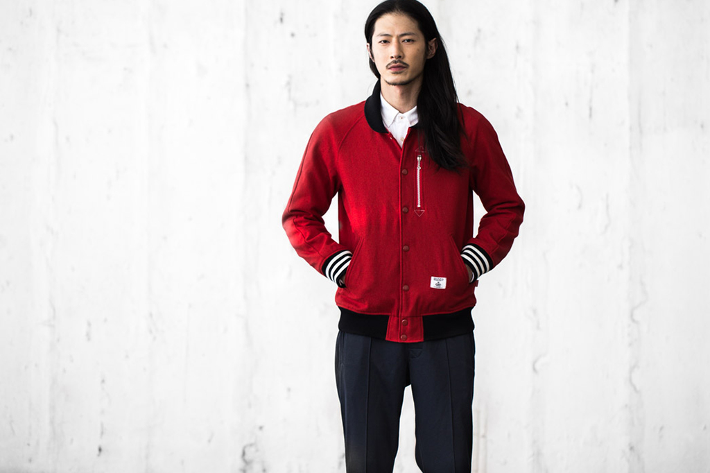Image of Masafumi Watanabe Talks About the adidas Originals by BEDWIN Collaboration