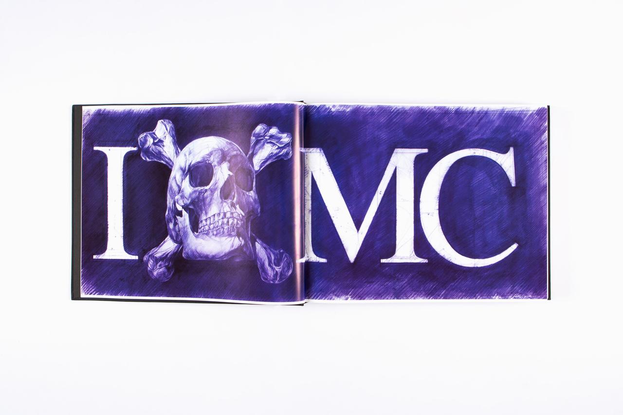 Image of Monster Children 'Ten Years of Monster Children Magazine' 10th Anniversary Book