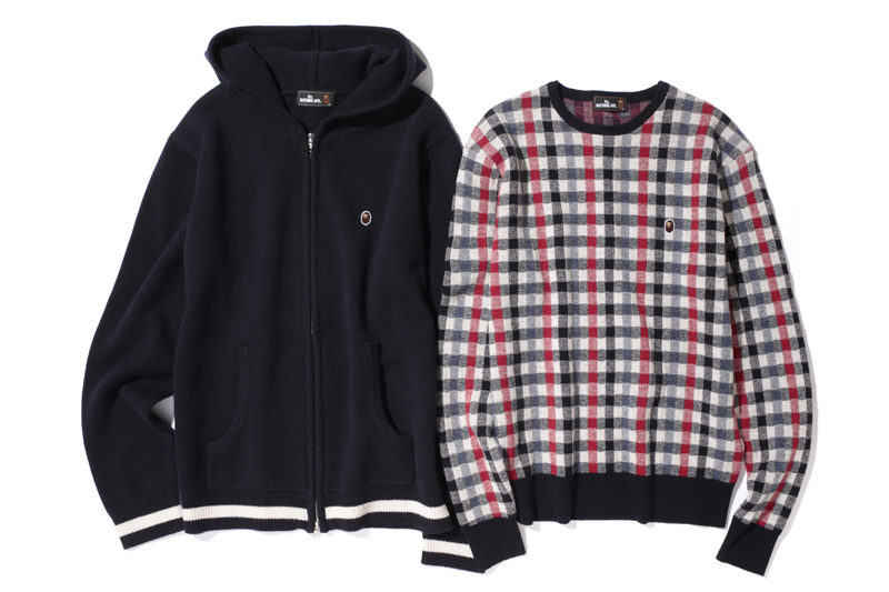 Image of Mr.BATHING APE 2013 Fall/Winter Collection