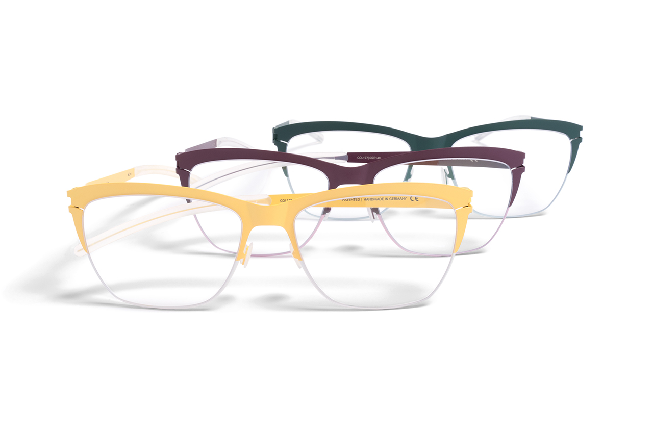 Image of MYKITA 2013 Fall/Winter Collection SoHo Store Exclusives