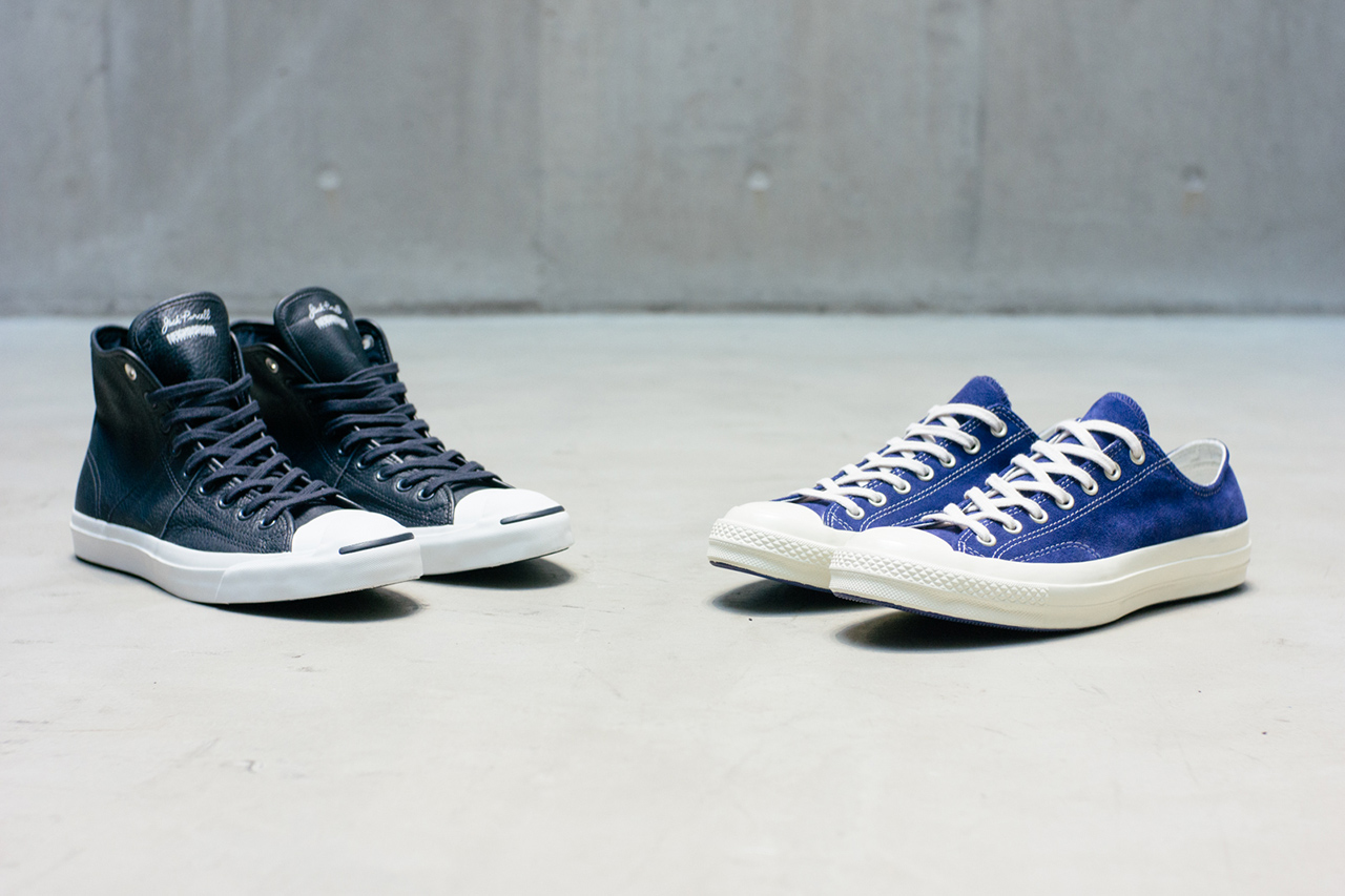 Image of NEIGHBORHOOD x Converse First String 2013 Holiday Collection