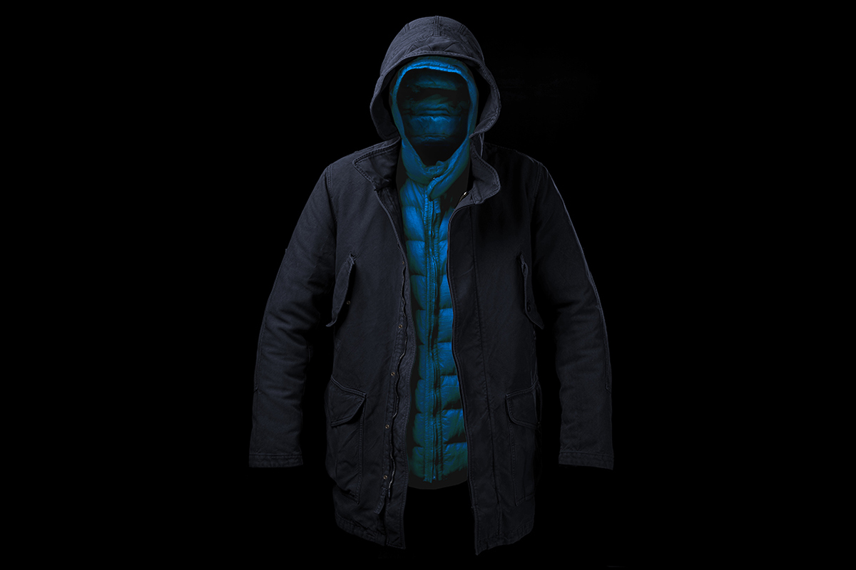 Image of Nemen for Norse Projects 2013 Fall/Winter Jacket