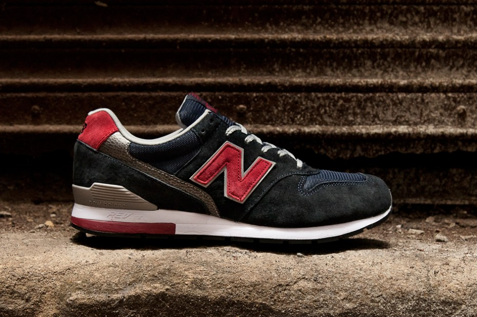 New Balance 2013 Holiday M996