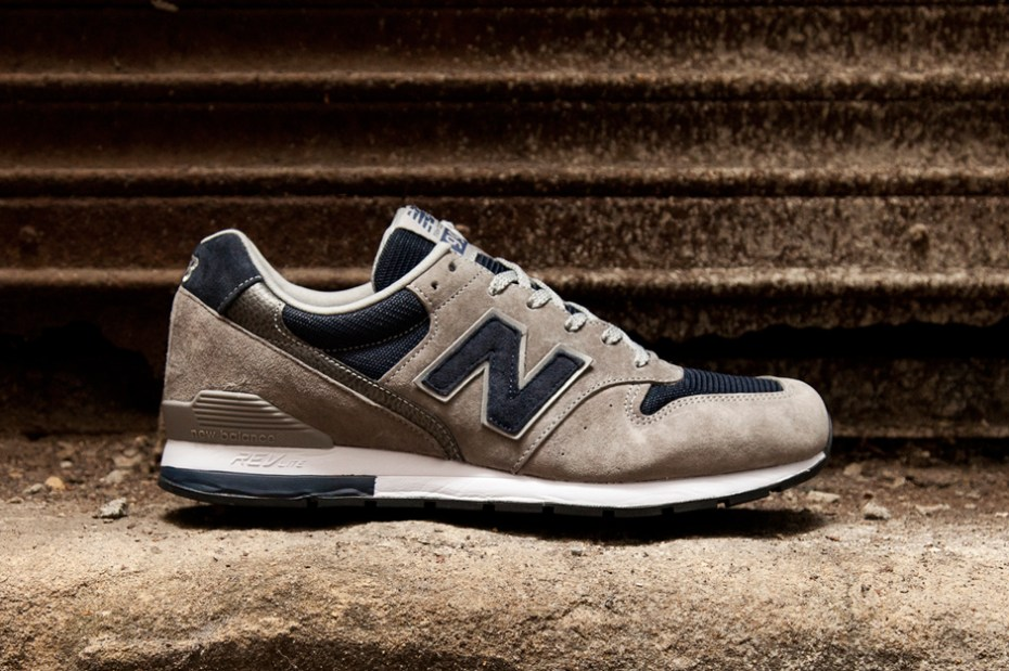Image of New Balance 2013 Holiday M996 Revlite