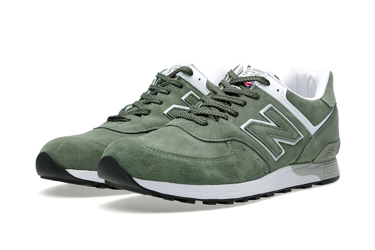 Image of New Balance M576GWG