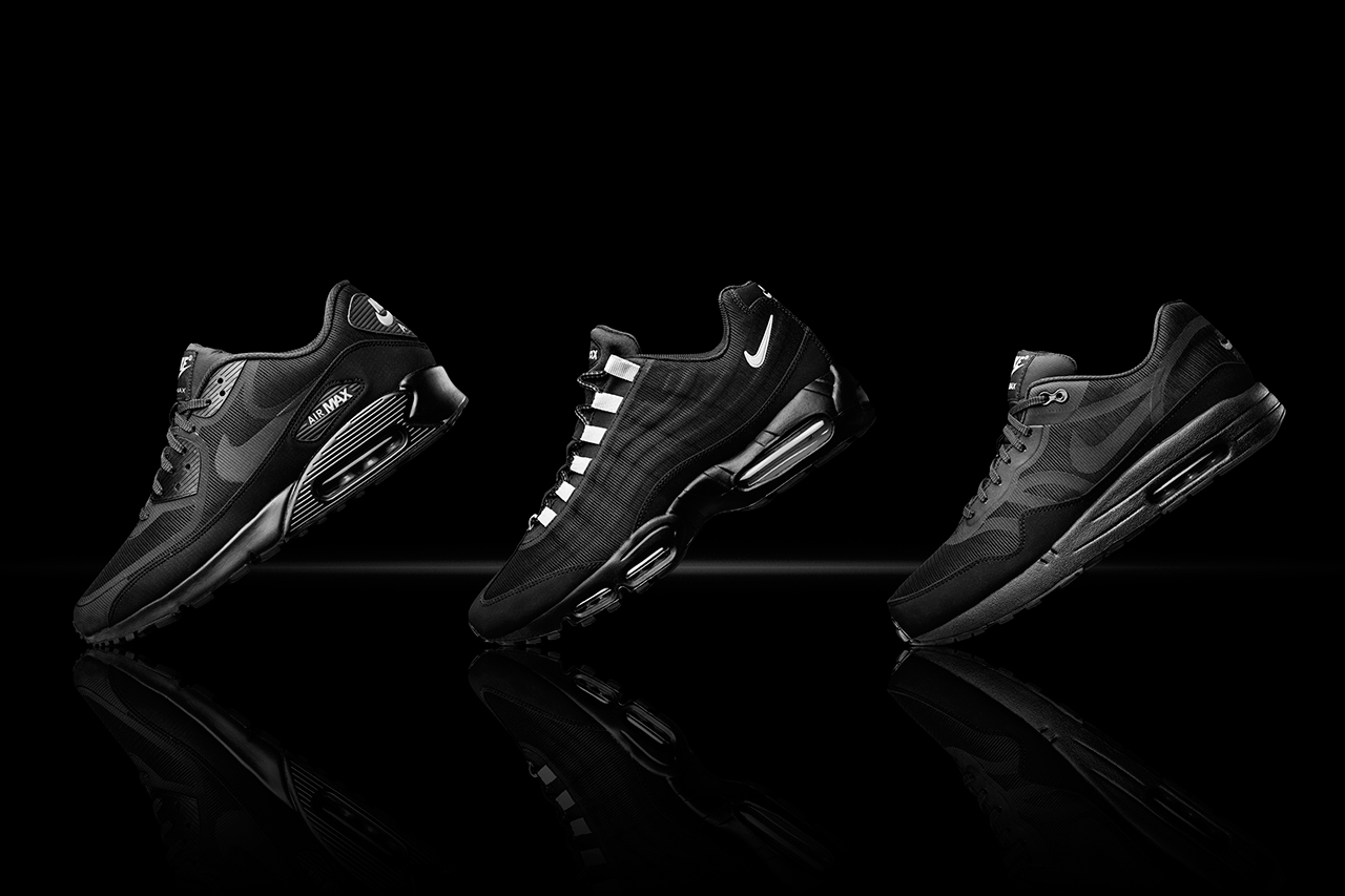 Image of Nike 2013 Fall/Winter Air Max Reflect Collection