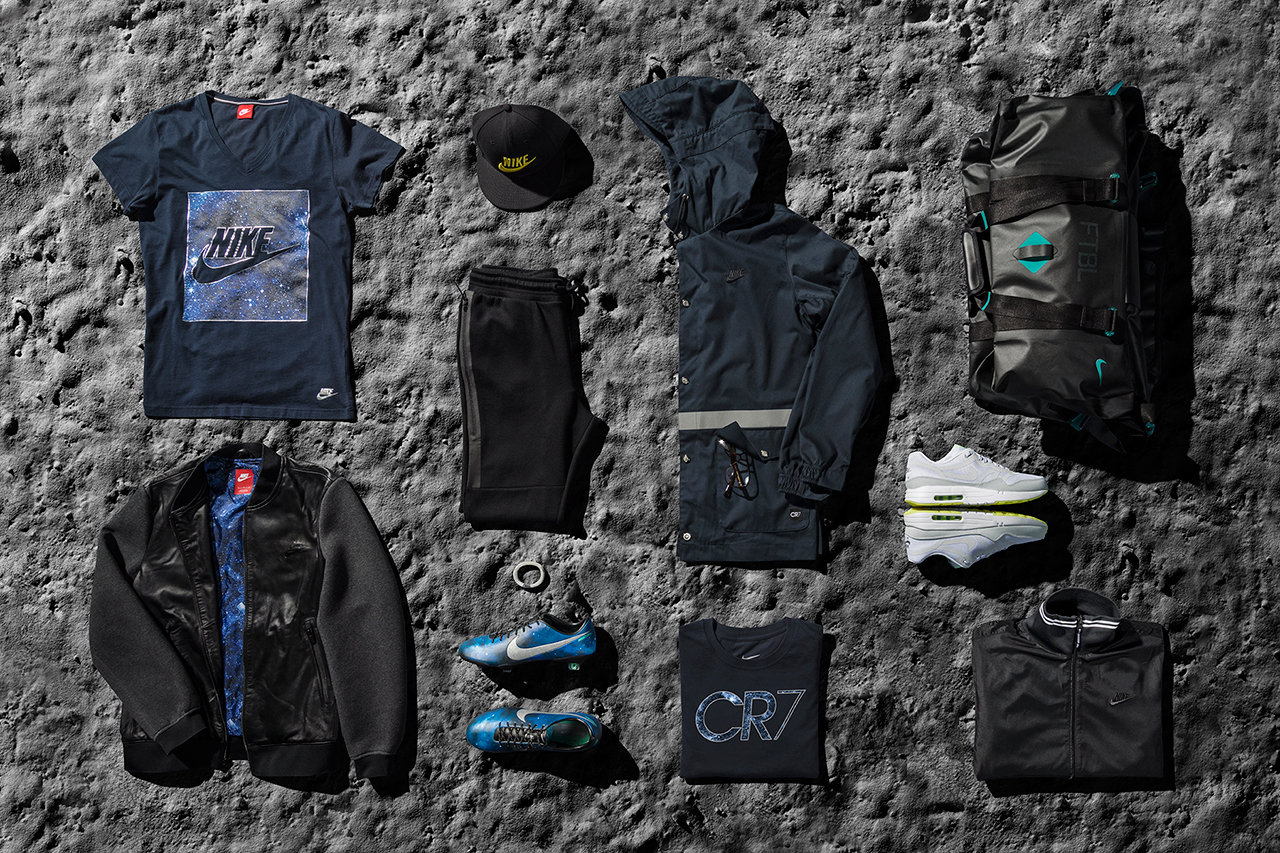 "Image of Nike 2013 Fall/Winter ""CR7"" Collection"