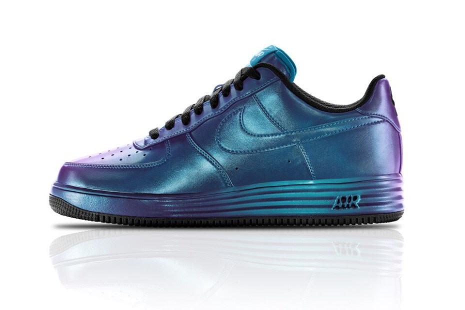 "Image of Nike Air Force 1 Premium iD ""Chroma"""